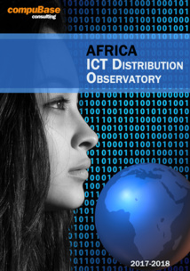 compuBase consulting announces the release of the ICT Distribution Observatory for Africa.