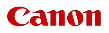 Click here to access to Canon Channel