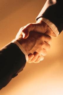 Marketing Partnerships - direct marketing agencies and listbrokers