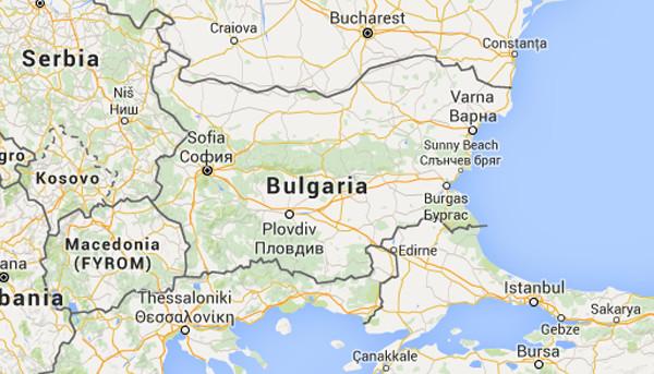 ICT Distribution in Bulgary