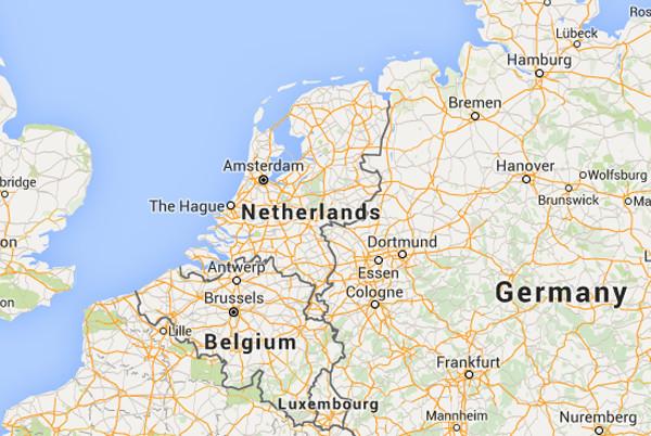 ICT Distribution in Netherlands