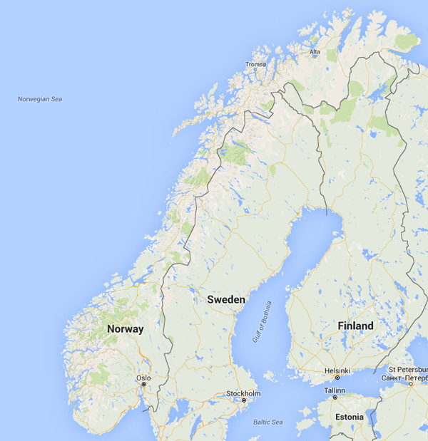 ICT Distribution Channel in Norway