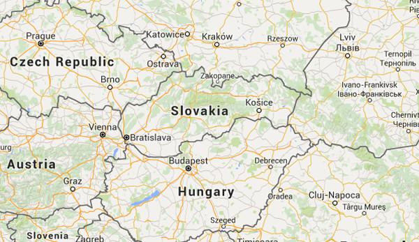 ICT Distribution in Slovak rep.