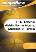 A study of IT & Telecom Distribution in North Africa