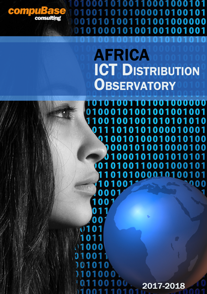 compuBase consulting announces the release of the 2017 ICT Distribution Observatory for Africa.