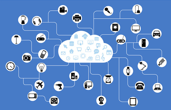 Companies working with IoT related skill sets