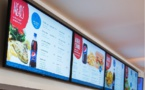 What indirect channel for the Digital Signage and display peripherals?