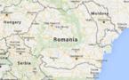 ICT Distribution in Romania