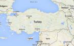 ICT Distribution in Turkey