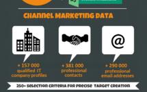 IT channel marketing data